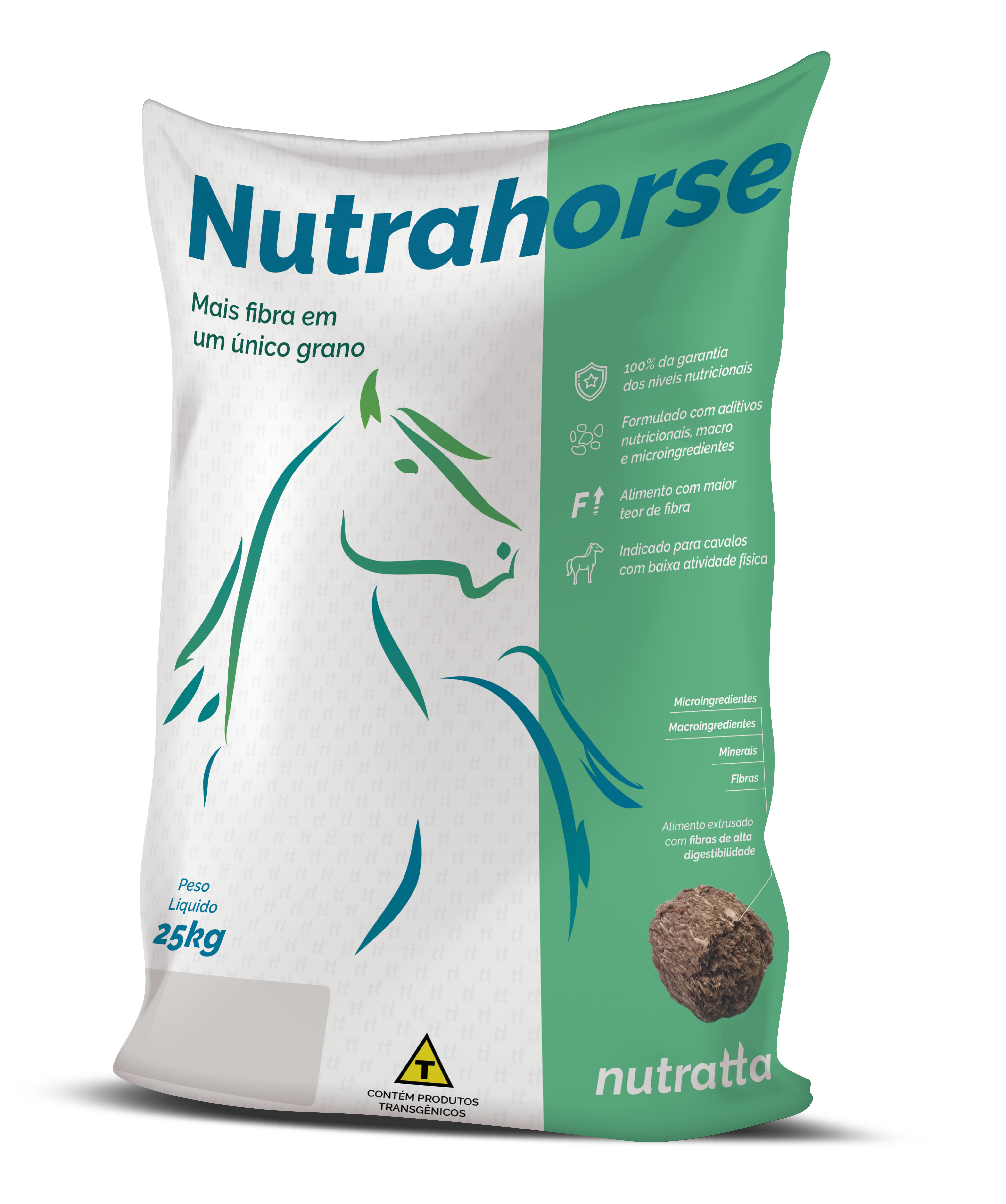 Nutra Horse